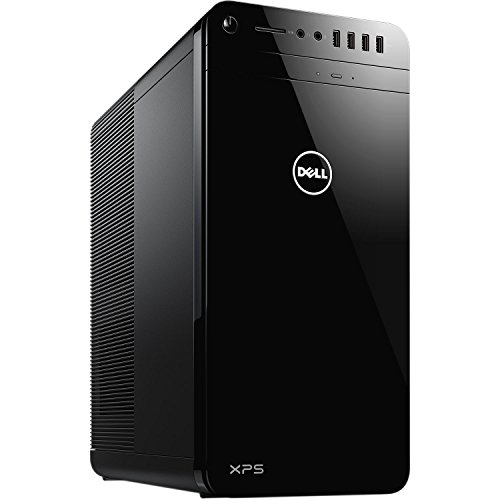 Get 2017 Newest Flagship Model Dell XPS 8920 Premium High ...