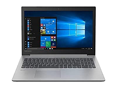 "2018 Lenovo Ideapad 330 15.6"" FHD WLED Laptop Computer, 8th Gen Intel Quad Core i5-8250U up to 3.40GHz, 8GB DDR4 RAM, 256GB SSD, 802.11ac WiFi, Bluetooth 4.1, DVDRW, USB Type-C, HDMI, Windows 10"