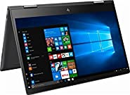 "2018 Premium HP Envy X360 2-in-1 15.6"" FHD 1080P IPS Touchscreen Laptop-Quad Core AMD FX 9800P 3.6 GHz, 8GB DDR4 RAM, 1TB 7200RPM HDD, HDMI, Bluetooth, Backlit Keyboard, B&O Audio, Windows Ink, Win10"
