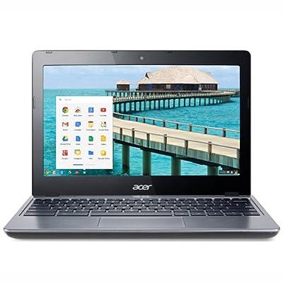 "Acer 11.6"" chromebook 4GB 16GB | C720-2844 (Certified Refurbished)"