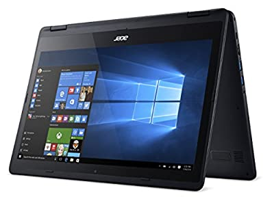 "Acer Aspire R 14 Convertible, 14"" Full HD Touch, Intel Core i5, 8GB Memory, 256GB SSD, Windows 10 Home, R5-471T-50UD"