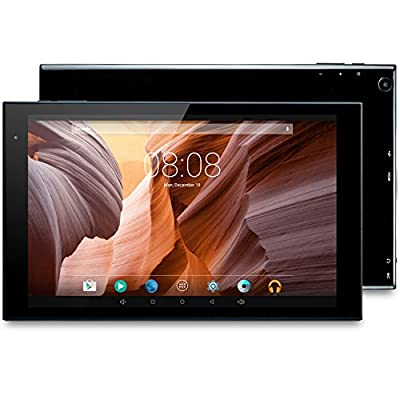 Alldaymall 10.1 inch Octa Core 16GB Tablet, 2GB RAM, HD 1280x800 IPS Display, Android 5.1 Lollipop, Wi-Fi, Bluetooth 4.0, HDMI supported
