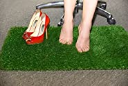 Anti-Fatigue Rug & Comfort Mat - For Home Or Office Standing Desk – Relaxes and Soothes Feet