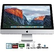 "Apple 27"" iMac with Retina 5K Display (FK472LL/A) - (Certified Refurbished)"