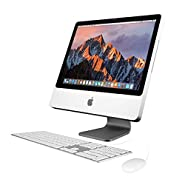 """Apple iMac MB324LL/A All-in-One Desktop Computer - 20"""" Widescreen Display, Intel Core 2 Duo 2.66GHz, 320GB Hard Drive (Certified Refurbished)"""