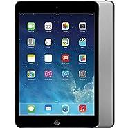 "Apple iPad Air 9.7"" WiFi 16GB Tablet - Space Gray - MD785LL/A (Refurbished)"
