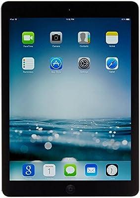 Apple iPad air Wifi (Certified refurbished)