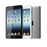 "Apple iPad Mini 16GB Wi-Fi 7.9"" Display LED Backlit Multi Touch Tablet (1st gen)"