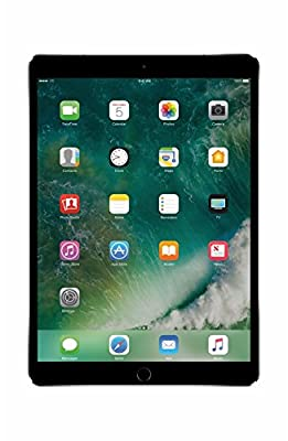 Apple iPad Pro 10.5-inch (256GB, Wi-Fi + Cellular, Space Gray) 2017 Model