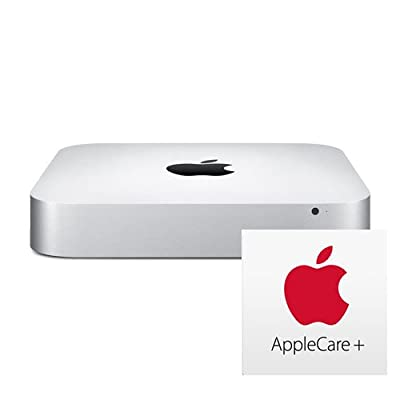 Apple Mac Mini Z0R8 CTO 3.0GHz Dual Core i7, 16GB, 256GB Flash, Intel Iris Graphics (Latest Mode Factory Upgraded from MGEQ2LL/Al)