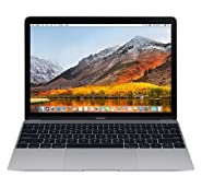Apple MacBook MLHF2LL/A 12-Inch Laptop with Retina Display (Gold 512 GB) NEWEST VERSION