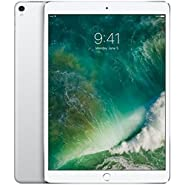 "APPLE MPF02LL/A iPad Pro with Wi-Fi 256GB, 10.5"", Silver"