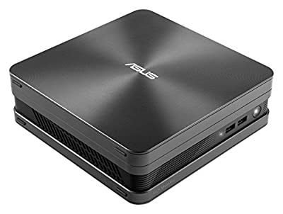 ASUS VivoMini VC65-G042Z Mini PC with i5-6400T