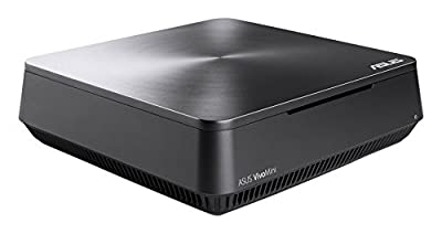 ASUS VivoMini VM65N-G002Z Mini PC With i5-6200U