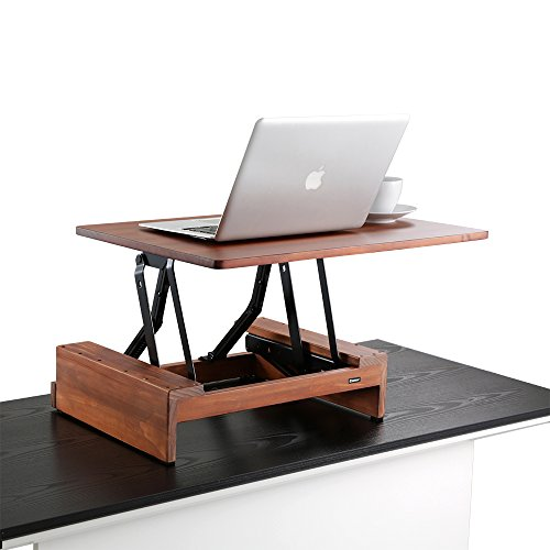 Buy Comix Standing Desk Height Adjustable Desk Converter