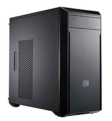 CPU Solutions Intel i7 4.2ghz Quad Core PC. 16GB RAM, 500GB SSD, Windows 10, GTX1050
