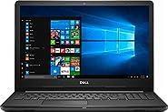 Dell Inspiron 15.6 inch HD Touchscreen Flagship High Performance Laptop PC   Intel Core i5-7200U   8GB RAM   256GB SSD   Bluetooth   WIFI   Windows 10 (Black)