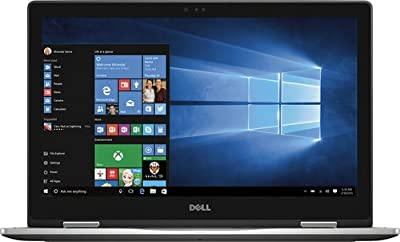 "Dell Inspiron 2-in-1 Premier 7000 Series 15.6"" FHD TouchScreen Laptop"