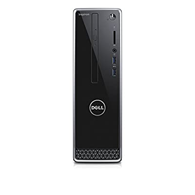 Dell Inspiron i3252-5050BLK Mini Desktop (Intel Celeron, 4 GB RAM, 500 GB HDD)