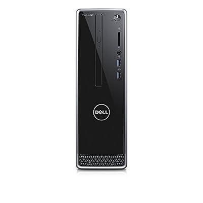 Dell Inspiron i3252-6550BLK Desktop (Intel Pentium, 4 GB RAM, 500 GB HDD)