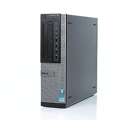 Dell Optiplex 990 i5-2400 Desktop, 3.1 GHz Processor, 4GB DDR3 RAM, 500 GB Hard Drive, Windows 10 Professional (Certified Refurbished)