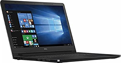 "Dell Top Performance Inspiron 15.6"" HD Touch-Screen Laptop, Intel 7th gen Core i5, 8GB DDR4, 256GB SSD, DVDRW, HDMI, wireless B/G/N, USB 3.0, Ethernet, MaxxAudio, Bluetooth 4.0, Windows 10"