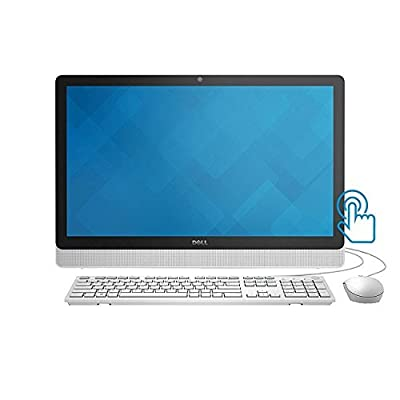 Dell Touchscreen All-in-One Desktop