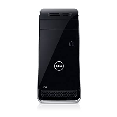 Dell XPS x8900-631BLK Desktop (6th Generaton Intel Core i5, 8 GB RAM, 1 TB HDD) NVIDIA GT 730