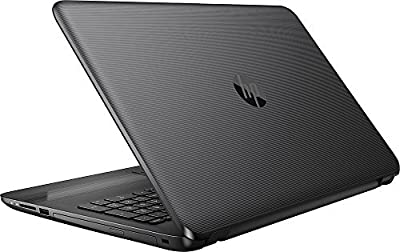 "HP 15.6"" Laptop, AMD A6-9225 Dual-Core Processor 2.60GHz, 4GB RAM, AMD Radeon R4 Graphics, DVD-RW, HDMI, Bluetooth, HDMI, Webcam, Windows 10"