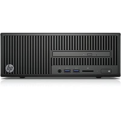 HP 280 G2 Small Form Factor PC W5X38UT#ABA