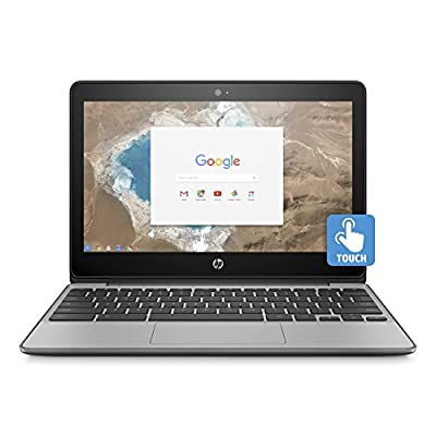 HP Chromebook 11 Touchscreen, eMMC with Chrome OS