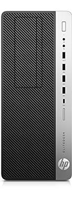 HP EliteDesk 800 G3 - Tower - 1 x Core i7 7700 / 3.6 GHz - RAM 16 GB - SSD 512 GB - NVM Express (NVMe), triple-level cell (TLC) - DVD-Writer - HD Graphics 630 - GigE - Win 10 Pro 64-bit - vPro