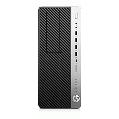 HP EliteDesk 800 G3 Tower Desktop Intel Core i7-7700 3.6GHz Processor, 8GB DDR4 SDRAM, 512GB SSD, 1x USB-C, Windows 10 Pro 64-bit