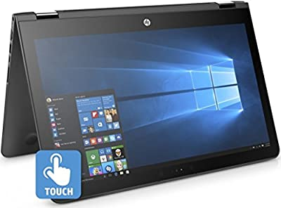 "HP ENVY x360 M6-ar004dx - 15.6"" FHD Touch - AMD FX 9800P 2.7GHz - 8GB - 1TB - Ask silver"