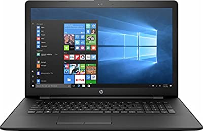 HP Newest Flagship Premium 17.3 Inch Laptop