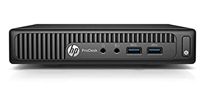 HP P5U79UT#ABA Business 400G2PD DM i36100 500GB 4GB 7/10