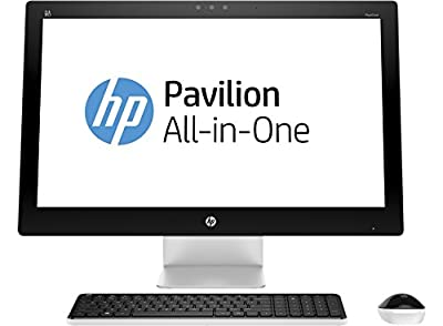 "HP Pavilion 27-a010 All-In-One - 27"" FHD Touch - i7-6700T - 12GB - 1TB"