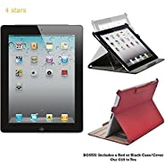iPad 2 Tablet with Skin (Certified Refurbished)