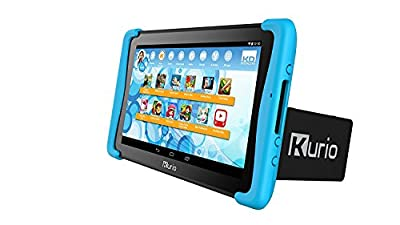 "Kurio Xtreme 2 Tablet: 7"" Touch Screen, Quad Core, 16GB Storage, Android 5.0 Lollipop (Certified Refurbished)"