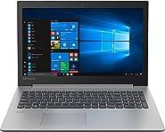 "Lenovo - 330-15 - 15.6"" HD - Intel Celeron N4100-4GB - 500GB HDD - Gray"