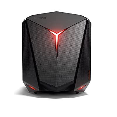 Lenovo Legion Y720 Cube Desktop - 7th Gen Intel Core i5-7400 Kaby Lake Processor Up to 3.5 GHz, 32GB DDR4 Memory, 2TB SATA Hard Drive, Intel HD 630 Graphics, Windows 10