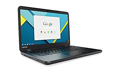 "Lenovo N42 Intel N3060 4GB RAM 16GB eMMC 14"" Chromebook - 80US0000US"