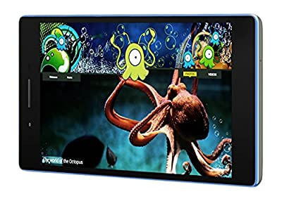 Lenovo Tab 3 7, 7'' IPS Tablet (MediaTek 1.0 GHz Quad-Core, 1GB, 16GB, Android 6.0), Black ZA110158US