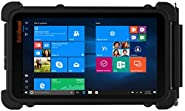MobileDemand Flex 8A Windows 10 Pro Rugged Tablet - Military Drop Tested