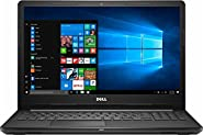 """Newest Dell Inspiron 15.6"""" HD Touchscreen Flagship High Performance Laptop PC"""