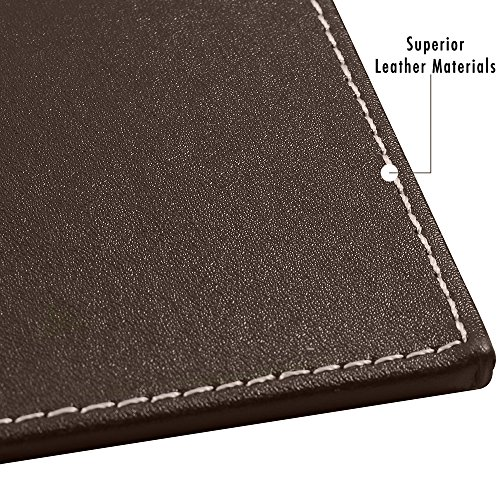 Get Premium Computer Desk Pad Stylish Mat Cover Provides