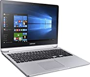 "Samsung 15.6"" Full HD (1920x1080) Spin 2-in-1 High Performance TouchScreen Laptop, Intel Core i7-6500U, 12GB RAM, 1TB HDD, NVIDIA GeForce 940MX, Backlit Keyboard, Windows 10"