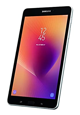 "Samsung Galaxy Tab A 8"" 32 GB Wifi Tablet (Silver)"