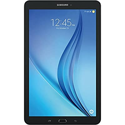 "Samsung Galaxy Tab E 9.6"" 16GB Android 5.1.1 Lollipop (WiFi) (Certified Refurbished)"