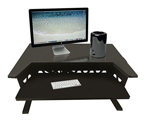Get Standing Desk Converter Innovadesk 32 22 Basics Height